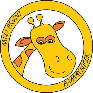Logo Můj první památníček